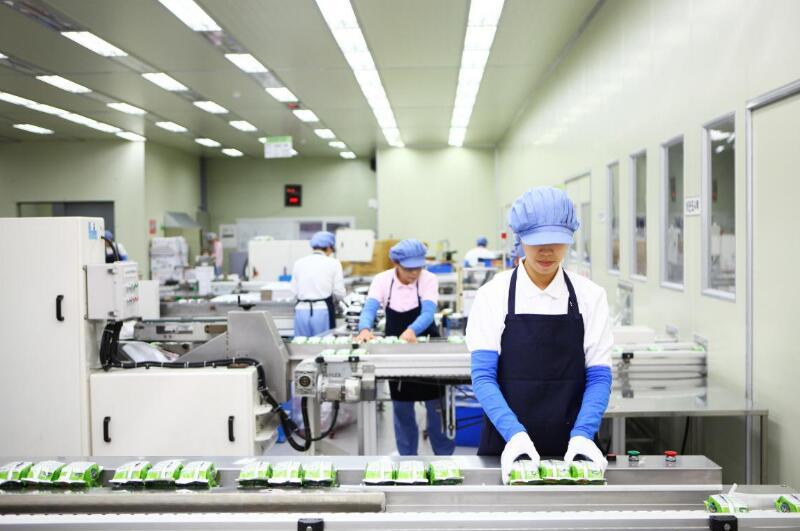 食品生产许可经营许可两法出台 优化流程提高效率
