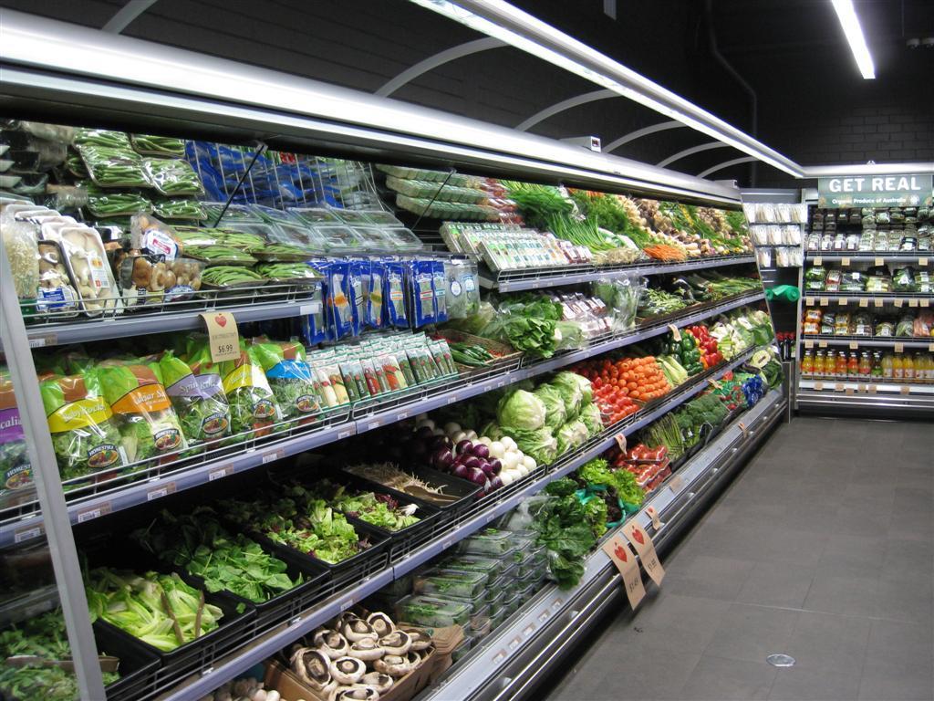 食品流通监管系统