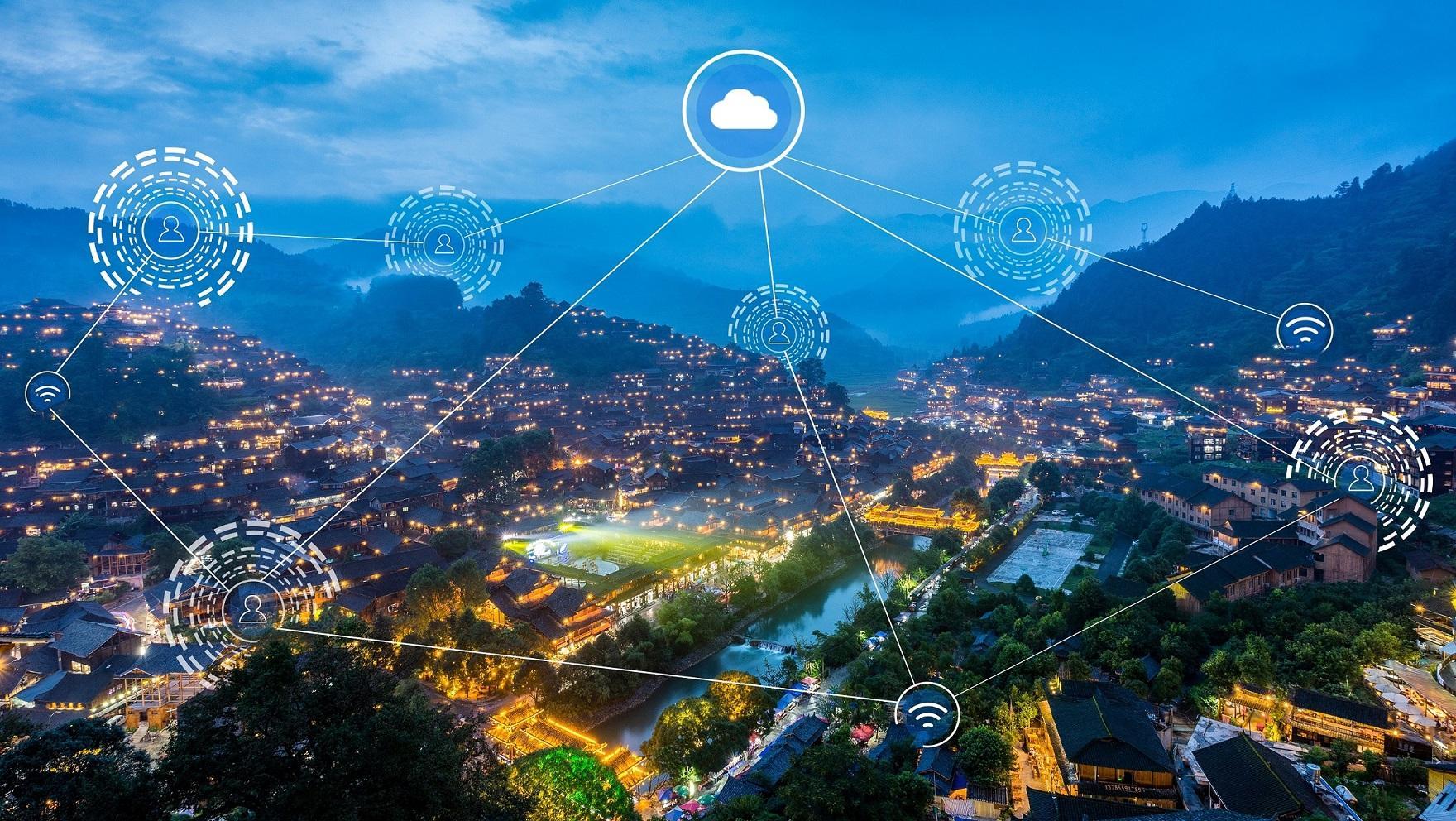 智慧市场监管系统主要监管什么?